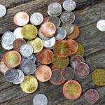 Věštění s mincemi